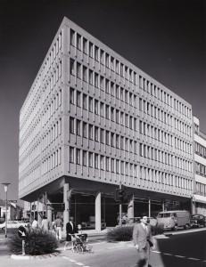 Firma Tronser 1968